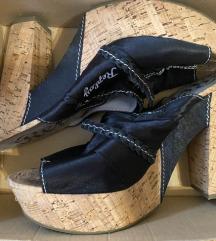 Replay sandale/platforme