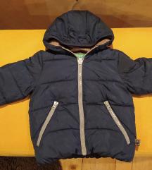 Benetton jakna Vel.90cm