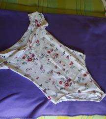 BERSHKA body majica