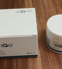 WiQo hranljiva krema za suvu kožu