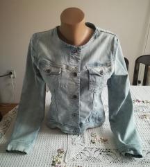 DESING&STYLE teksas jakna