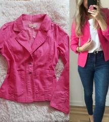 Pink teksas sako/jaknica