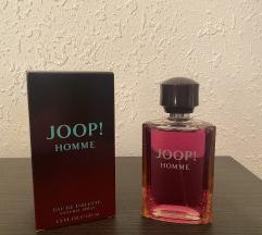 Joop home
