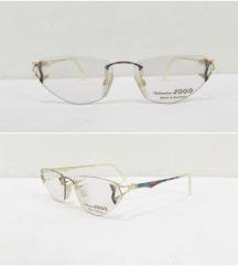 Vintage COLLECTION 2000 mod.591/A Germany NOVO