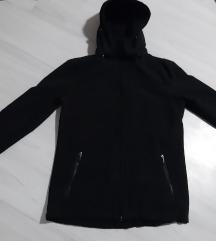 Omay crna jakna za prelaz vel. 42