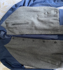 Nike bomber jakna