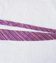 cezan svilena kravata kao nova ili nova