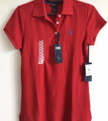 US POLO ASSN original nova majica sa etiketom S