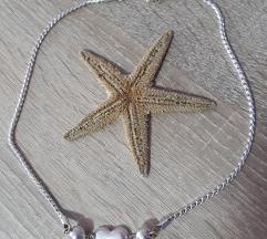 Tiffani ogrlica
