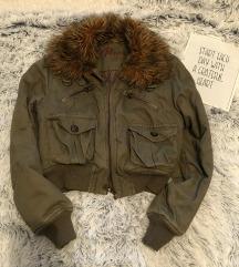 Refree Colection jaknica- 100 % pamuk ♥ AKCIJA