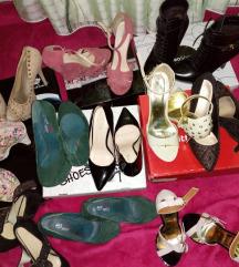 Prelepe nove cipele
