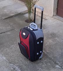 kofer gash avion