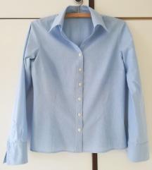 Košulje Sirogojno plave br. 38
