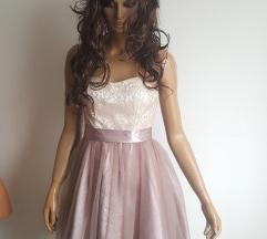 Glamour Top svecana haljinica 34