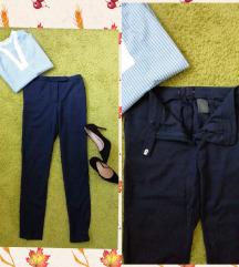 H&M pantalome vel. 38