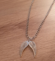 Lancic srebrna krila