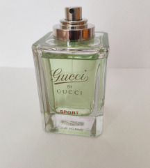 Gucci Homme Sport 90ml