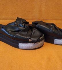 Papuče italijanske kožne br 39