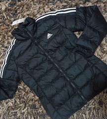 Adidas W EES Down JKT  sa etiketom M