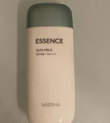 Missha Essence Sun Milk SPF 50 70ml