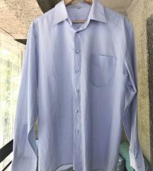 Muška svetlo-plava košulja
