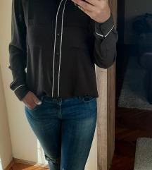 Amisu maslinasta kosulja bluza 👑🌹🛍
