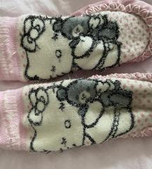 Hello Kitty patofnice