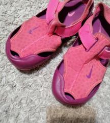Nike sandalice 18cm