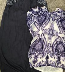 dve haljine