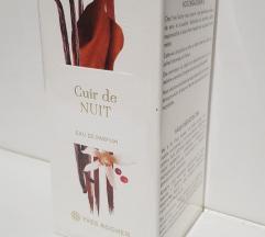Yves Rocher CUIR DE NUIT parfem EDP 100ml