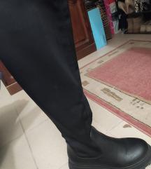 Nove cizme preko kolena
