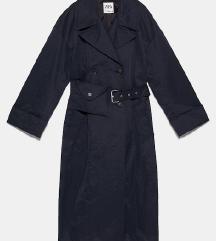 ZARA Trench Coat M/L