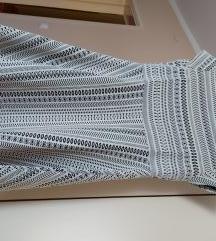 Zara letnja haljina očuvana