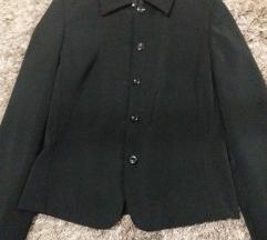 Klasican crni sako