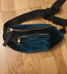 Plisana torbica