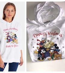 Lcw Disney duks sa kapuljačom NOVO