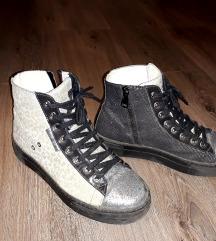 Antonella Rossi duboke cipele