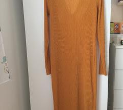 Zara midi haljina -novo bez etikete
