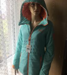 Nova jakna Kari traa parka