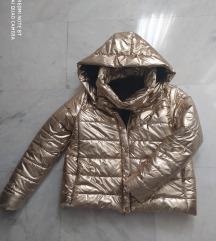 Disko zlatna jakna