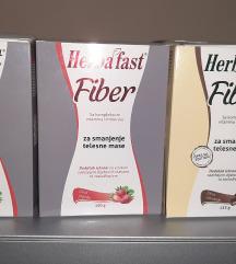 Herbafast fiber zamena za parfem