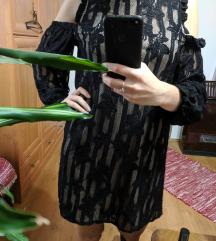 Cipkana haljina S moze i XS