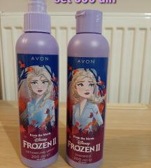 Frozen set