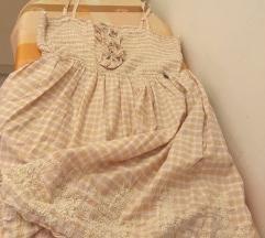 TOMMY HILFIGER prelepa haljina, M
