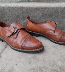 Retro kožne cipele 38