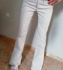 Krem pantalone 💌rasprodaja