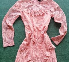 Noemi Kent nova puder haljina