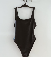 ASOS crni jednodelni kupaći