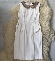 Orsay bela svecana haljina