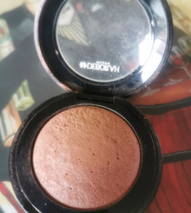 Deborah terracota blush
